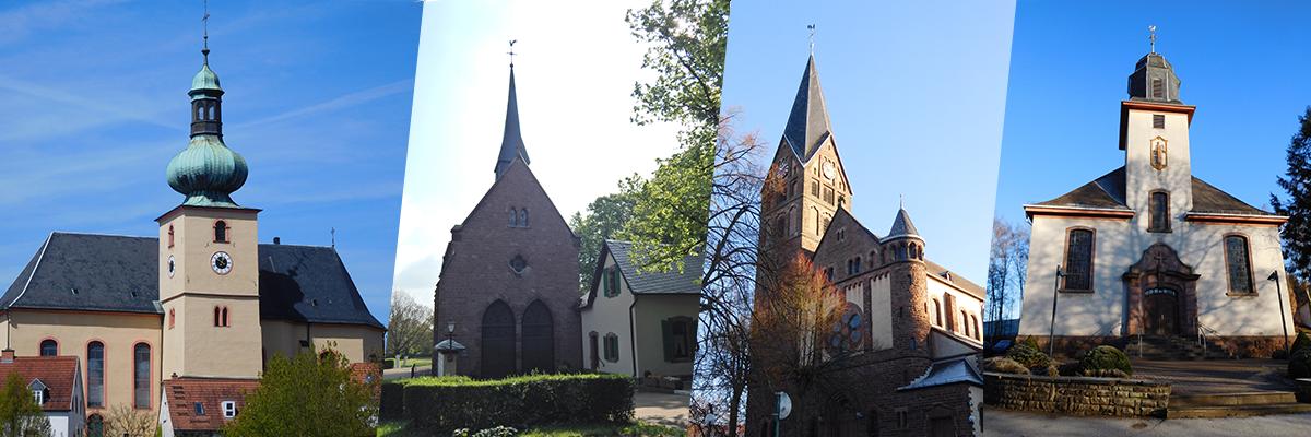 Pfarreiengemeinschaft Illingen St. Stephanus